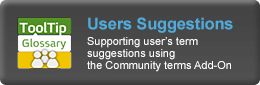 Users Suggestions